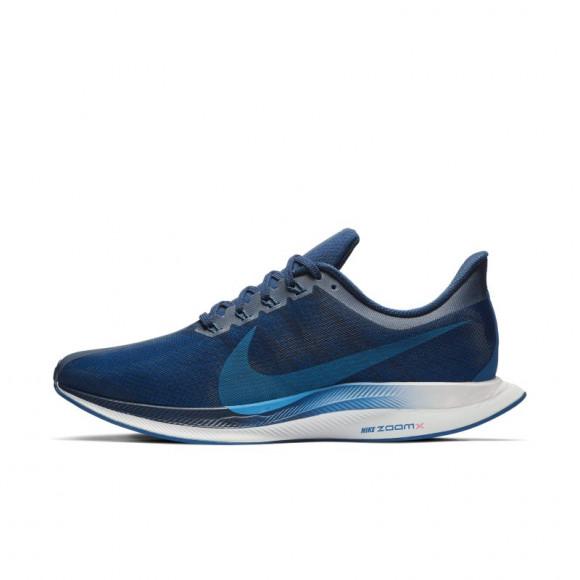 Nike Zoom Pegasus 35 Turbo Zapatillas de running - Hombre - Azul