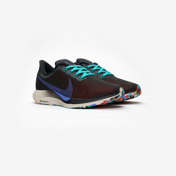 Nike W Zoom Pegasus 35 Turbo Black