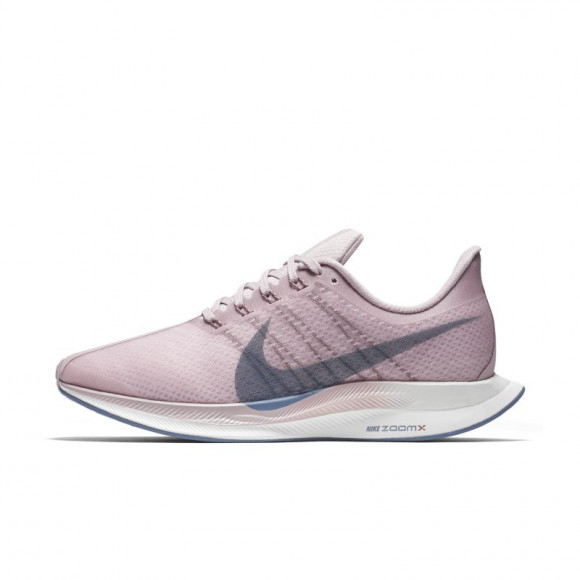 Nike Womens Nike Air Zoom Pegasus 35 Turbo - Womens Running Shoes  Rose/Teal/White Size 9.5