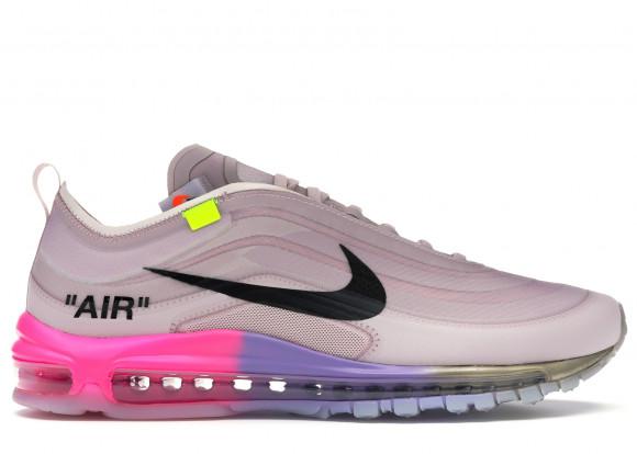 air max 97 viola rosa