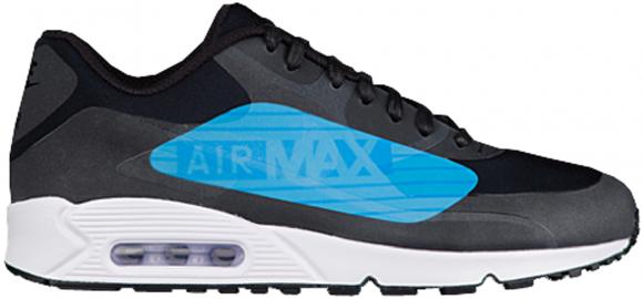 Nike Air Max 90 NS Big Logo Laser Blue
