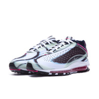 Nike Air Max Deluxe Enamel Green - AJ7831-301
