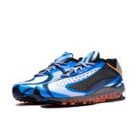 Nike Air Max Deluxe Photo Blue Orange Peel - AJ7831-401