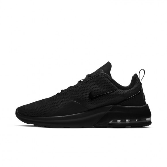 Scarpa Nike Air Max Motion 2 - Uomo - Nero - AO0266-004