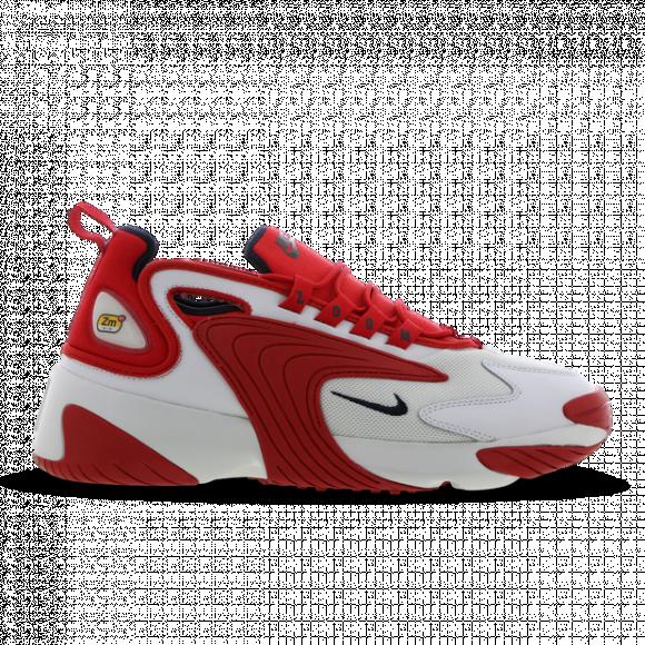 crema Mount Bank pollo  Nike Zoom 2K Off White University Red - AO0269-102