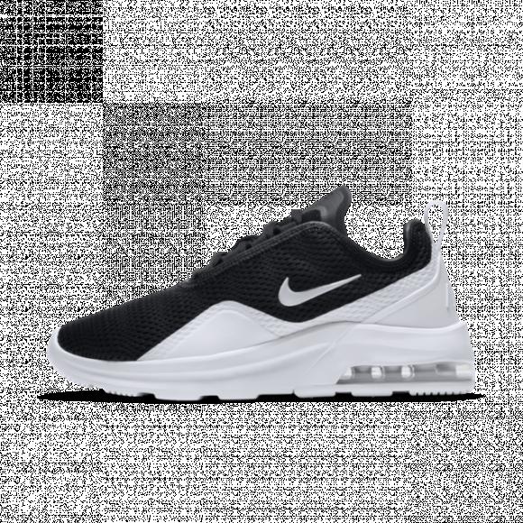 Chaussure Nike Air Max Motion 2 pour Femme - Noir - AO0352-003