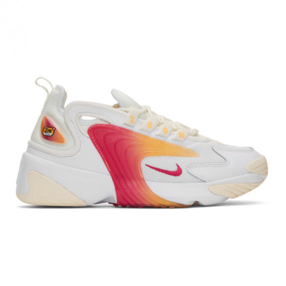 nike femme chaussures zoom 2k