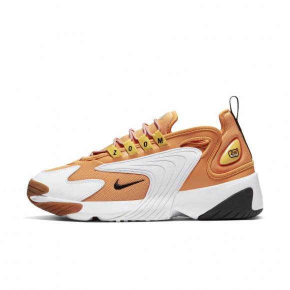 Chaussure Nike Zoom 2K pour Femme - Marron - AO0354-800