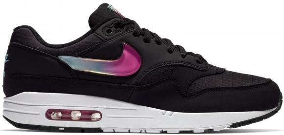 Nike Air Max 1 Jelly Jewel Black