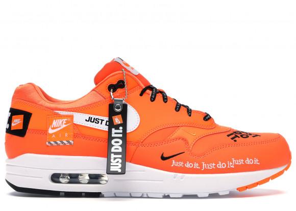 Nike Air Max 1 Just Do It Pack Orange