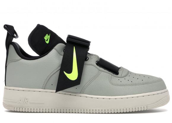 Nike Air Force 1 Low Utility Spruce Fog Black