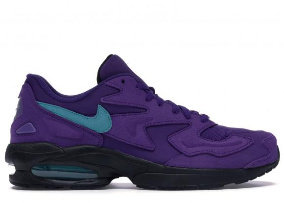 Nike Air Max2 Light Grape - AO1741-500