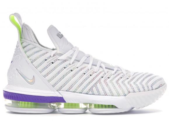 Nike LeBron 16 Buzz Lightyear - AO2588-102
