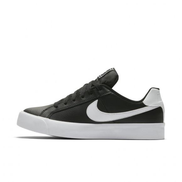 Chaussure NikeCourt Royale AC pour Femme - Noir - AO2810-001