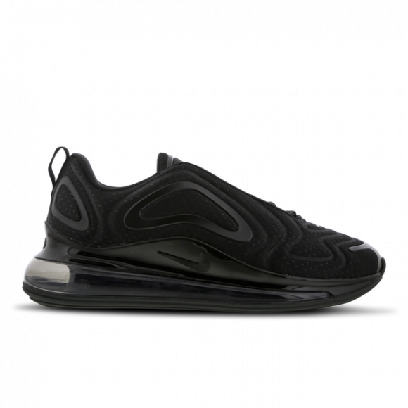 Nike Air Max 720 Zapatillas - Hombre - Negro