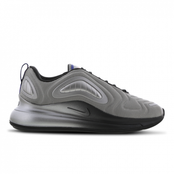 Chaussure Nike Air Max 720 pour Homme - Argent - AO2924-019