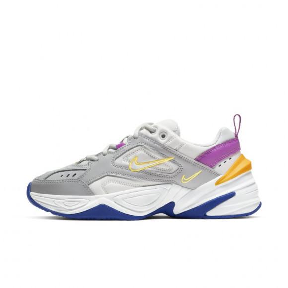 Chaussure Nike M2K Tekno pour Femme - Gris - AO3108-018