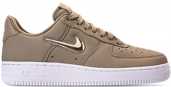 Nike Air Force 1 Low Jewel Neutral Olive (W)