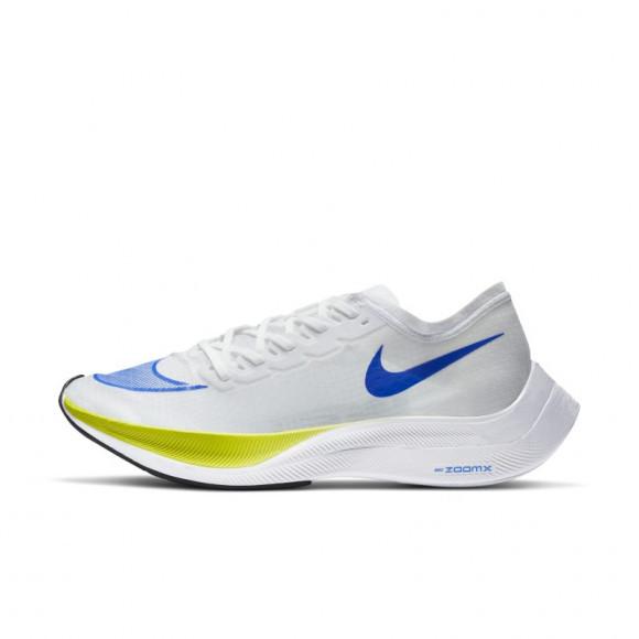 Nike ZoomX Vaporfly NEXT% Running Shoe - White - AO4568-103