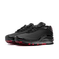 Nike Air Max Deluxe Black Crimson - AO8284-001