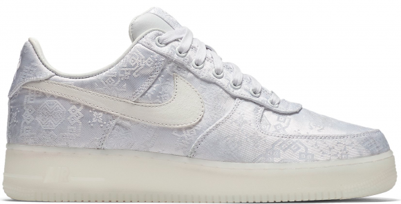 Nike Air Force 1 Low CLOT Spider Web