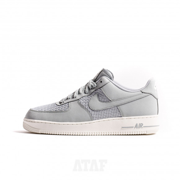 Nike Air Force 1 Low Light Pumice Light Pumice Sail | Footshop