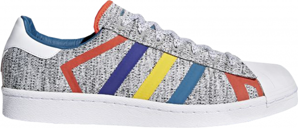 adidas Superstar By White Mountaineering - AQ0352