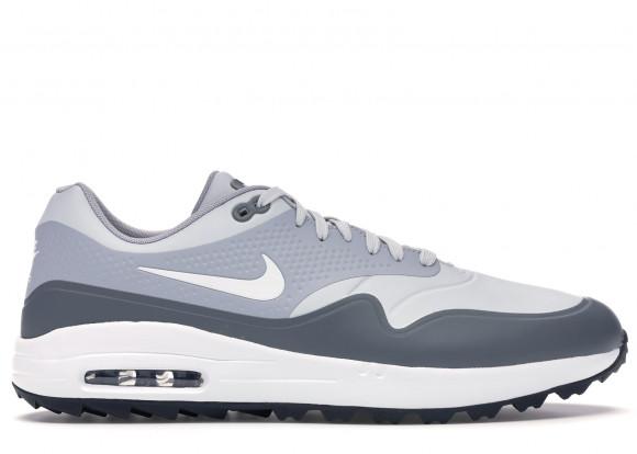Nike Air Max 1 Golf Pure Platinum