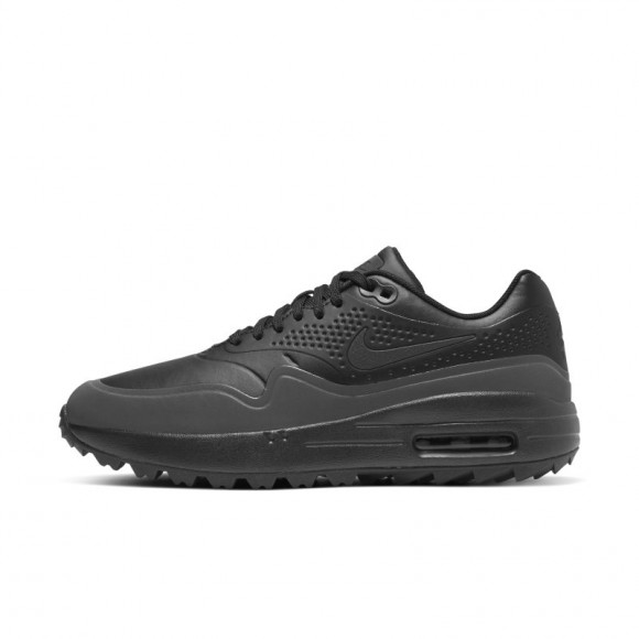 Nike Air Max 1 G Women's Golf Shoe - Black - AQ0865-007
