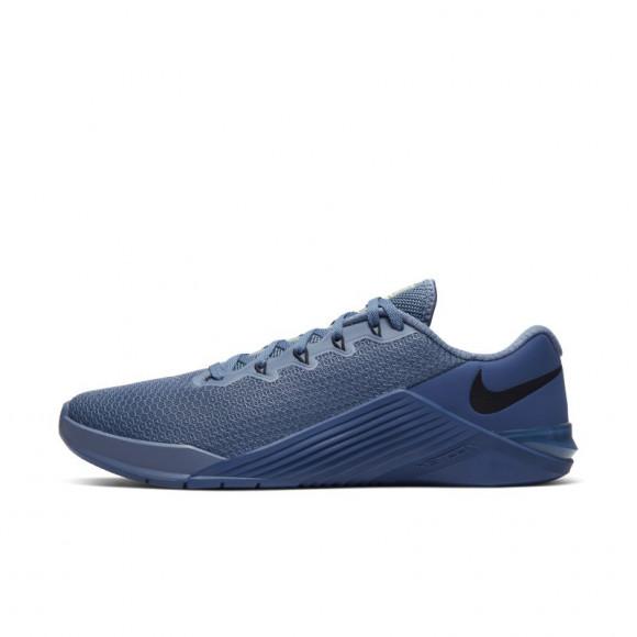 Nike Metcon 5 Trainingsschoen - Blauw - AQ1189-434