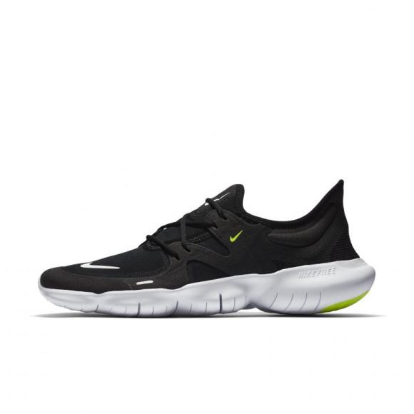 Nike Free RN 5.0 Black Anthracite