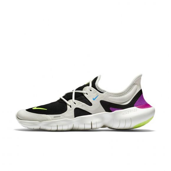 Nike Free RN 5.0 Summit White - AQ1289-100