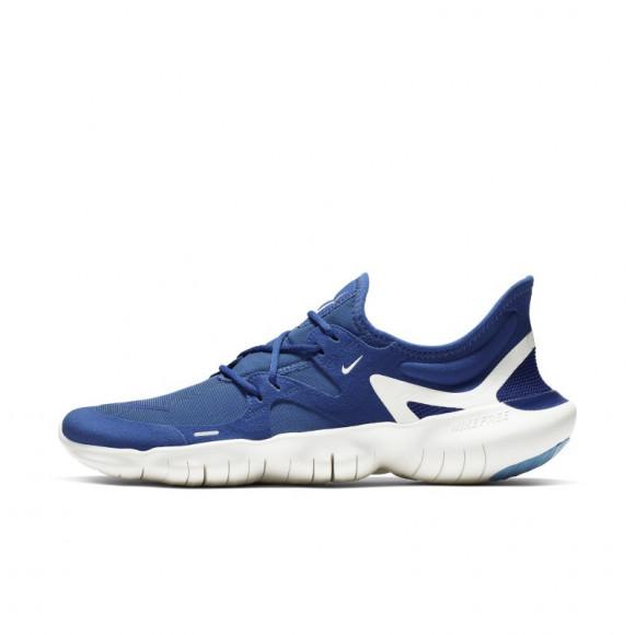 Nike Free RN 5.0 Zapatillas de running - Hombre - Azul