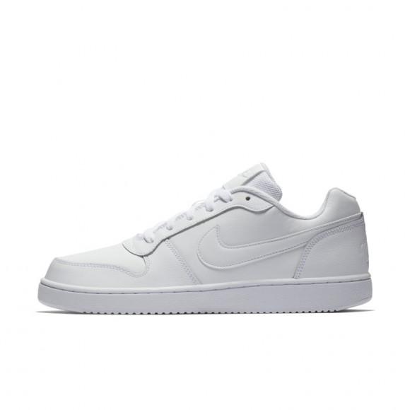 Nike Ebernon Low 'Triple White' White