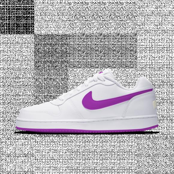 Chaussure Nike Ebernon Low pour Femme - Blanc - AQ1779-103