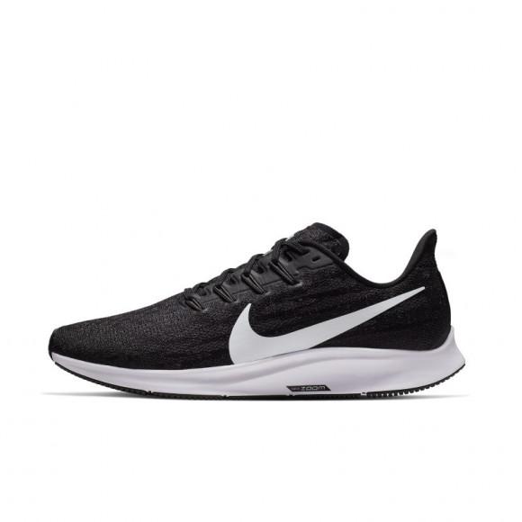 Nike Air Zoom Pegasus 36 Black White - AQ2203-002