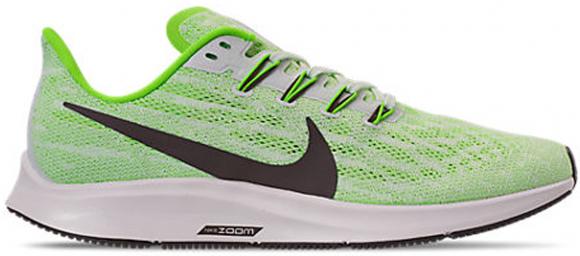 Nike Air Zoom Pegasus 36 Electric Green Ridgerock - AQ2203-003