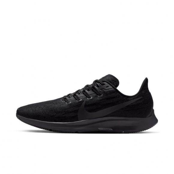 Nike Air Zoom Pegasus 36 Hardloopschoen voor heren - Zwart