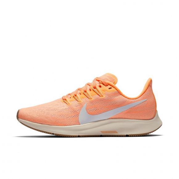 Nike Air Zoom Pegasus 36 Zapatillas de running - Mujer - Naranja