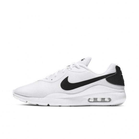 Chaussure Nike Air Max Oketo pour Homme - Blanc - AQ2235-100