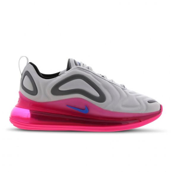 Nike Air Max 720 818 Grade School Shoes Aq3196 008