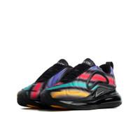 Nike Air Max 720 Chaussures En Noir AQ3196 007  