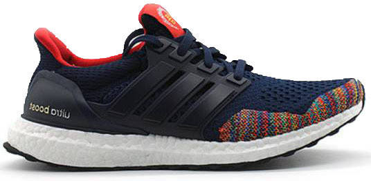adidas Ultra Boost 1.0 Chinese New Year