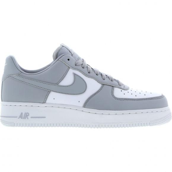 Nike Air Force 1 Collegiate Men Shoes AQ4134 100