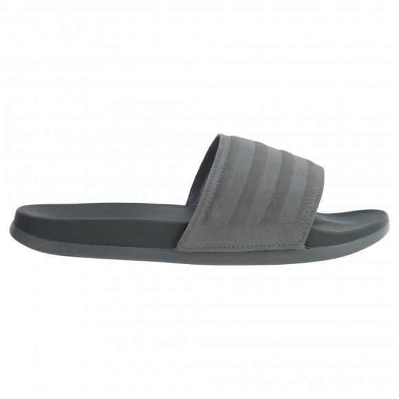adidas Adilettecf Plus Explorer Grey Grey-Vista Grey - AQ5748