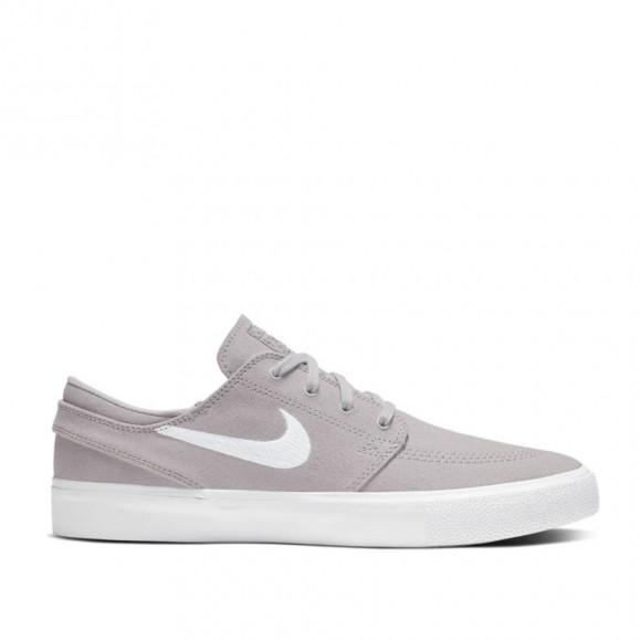 Nike SB Zoom Stefan Janoski RM Skate Shoe - Grey - AQ7475-002