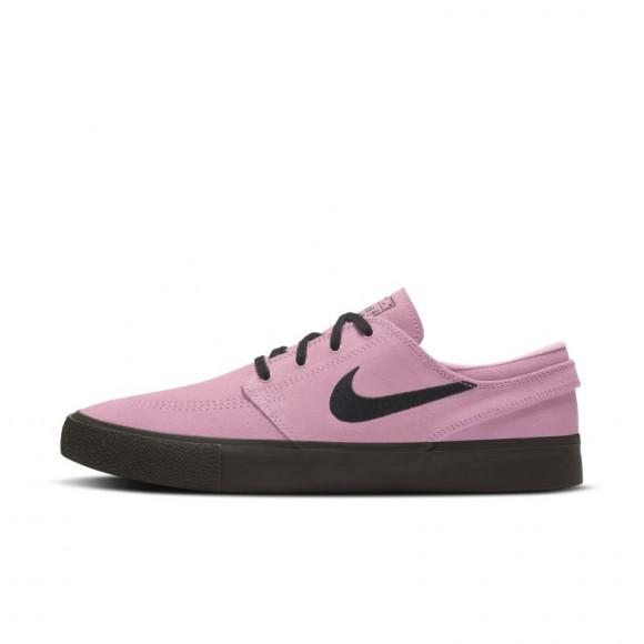 Nike SB Zoom Stefan Janoski RM Skate Shoe - Pink - AQ7475-602