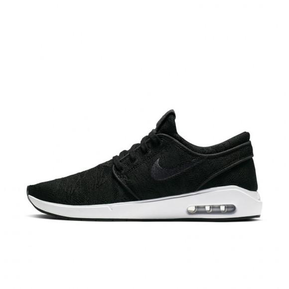 Nike Sb Air Max Janoski 2 Black/ Anthracite-White - AQ7477-001