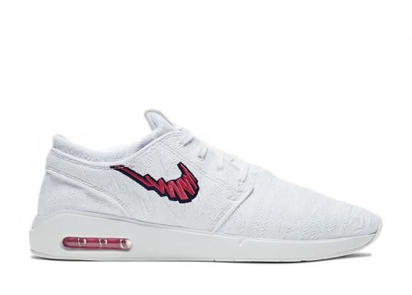 Nike SB Air Max Janoski 2 White - AQ7477-104