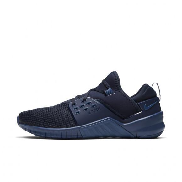 Nike Free X Metcon 2 Trainingsschoen voor heren - Blauw - AQ8306-434